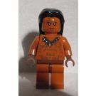LEGO Ugha Warrior Minifigure