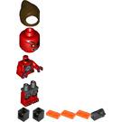 LEGO Ultimate Beast Master (70334) Minifigure