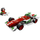 LEGO Ultimate Build Francesco Set 8678