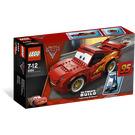 LEGO Ultimate Build Lightning McQueen Set 8484 Packaging