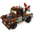 LEGO Ultimate Build Mater Set 8677