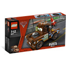 LEGO Ultimate Build Mater Set 8677 Packaging