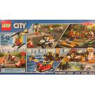 LEGO Ultimate City Hero Pack Set 66559