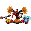 LEGO Ultimate General Magmar Set 70338