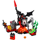 LEGO Ultimate Lavaria Set 70335