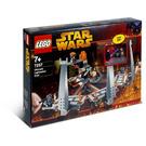 LEGO Ultimate Lightsaber Duel Set 7257 Packaging
