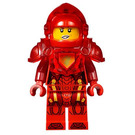 LEGO Ultimate Macy Minifigure