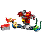 LEGO Ultimate Macy Set 70331