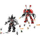 LEGO Ultimate Mech Kit Set 5005410