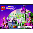 LEGO Ultimate Princesses Set 7578 Instructions