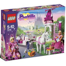 LEGO Ultimate Princesses Set 7578 Packaging