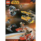 LEGO Ultimate Space Battle Set 7283
