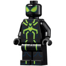 LEGO Ultimate Spider-Man Minifigure