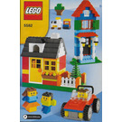 LEGO Ultimate Town Building Set 5582