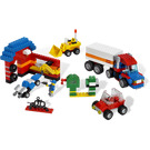 LEGO Ultimate Vehicle Building Set 5489