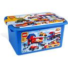 LEGO Ultimate Vehicle Building Set 5489 Packaging