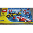 LEGO Ultimate Wheels Set 4047