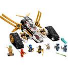 LEGO Ultra Sonic Raider Set 71739