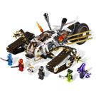 LEGO Ultra Sonic Raider Set 9449