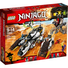 LEGO Ultra Stealth Raider Set 70595 Packaging