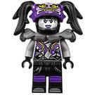 LEGO Ultra Violet Minifigure