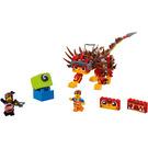 LEGO Ultrakatty & Warrior Lucy! Set 70827