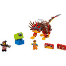 LEGO Ultrakatty & Warrior Lucy! Set 70827