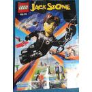 LEGO Ultralight Flyer Set 4614 Instructions