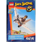 LEGO Ultralight Flyer Set 4614 Packaging