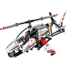 LEGO Ultralight Helicopter Set 42057