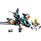 LEGO Ultrasonic Showdown Set 70171