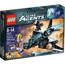 LEGO Ultrasonic Showdown Set 70171 Packaging