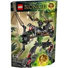 LEGO Umarak the Hunter Set 71310 Packaging