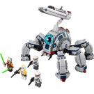 LEGO Umbaran MHC (Mobile Heavy Cannon) Set 75013