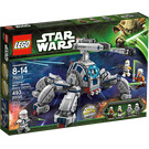 LEGO Umbaran MHC (Mobile Heavy Cannon) Set 75013 Packaging