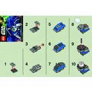 LEGO Umbaran MHC Set 30243 Instructions