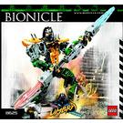 LEGO Umbra Set 8625 Instructions