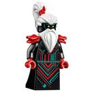 LEGO Unagami Minifigure