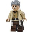 LEGO Uncle Owen Minifigure