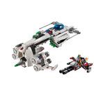 LEGO Undercover Cruiser Set 5983