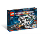 LEGO Undercover Cruiser Set 5983 Packaging