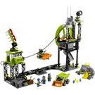 LEGO Underground Mining Station Set 8709