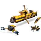 LEGO Underwater Exploration Set 4888