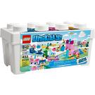 LEGO Unikingdom Creative Brick Box Set 41455 Packaging
