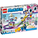 LEGO Unikingdom Fairground Fun Set 41456 Packaging