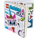 LEGO Unikitty Activity Book (853788)