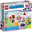 LEGO Unikitty Cloud Car Set 41451 Packaging