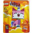 LEGO Unikitty -- CuteseyKitty / CheeryKitty Set COMCON040