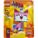 LEGO Unikitty -- CuteseyKitty Set COMCON040