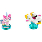 LEGO Unikitty Fun Pack Set 71231